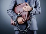 В Баку арестован бизнесмен, скрывший налоги на миллион долларов