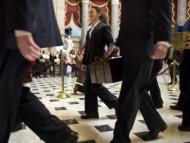 Азербайджанские наблюдатели следят за честностью выборов в Конгресс США