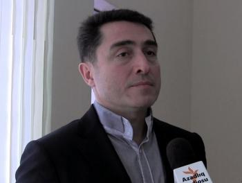 Азербайджан отвечает Рыжкову: «Он не может говорить от имени России»