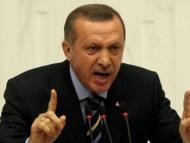 Эрдоган опять недоволен