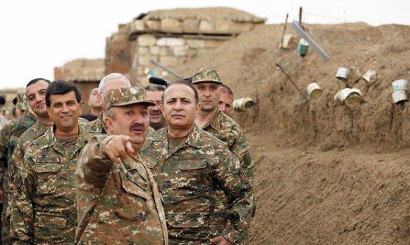 армянские террористы смеются от безысходности