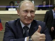 Путин остается еще на один срок