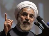 Чрезвычайное обращение Роухани к иранцам