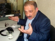 Рауф Миркадыров заявляет, что он не предатель