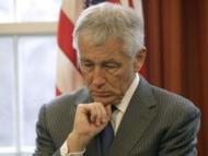 Министр обороны США подал в отставку
