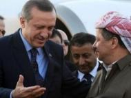 Турция обеспечила Курдистану миллиардные доходы
