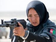 Афганка застрелила 25 талибов, отомстив за смерть сына
