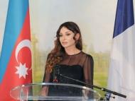 Мехрибан Алиева о демократии в Азербайджане