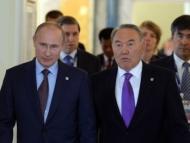 Казахстан отказался от переговоров с Россией