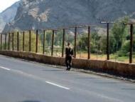 Азербайджан и Грузия укрепляют границы