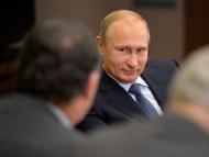 Путин предсказывает рост цен на нефть