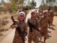 Казахские дети «Исламского государства» шокировали Казахстан (Видео)