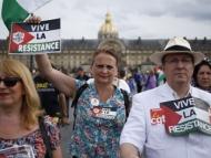 Франция готовится признать Палестину