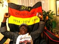 У африканского вождя в Германии украли четыре короны