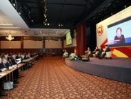 Скандал на Евразийском форуме: Карабах исключили из состава Азербайджана