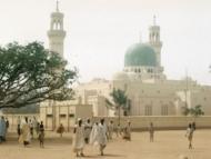 Взрыв в мечети во время пятничной молитвы