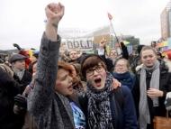 Финляндия узаконила однополые браки