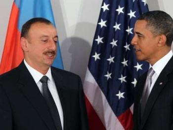 Почему Ильхам Алиев не наказал Вилаята Эйвазова? Спросите у Обамы (передовица)