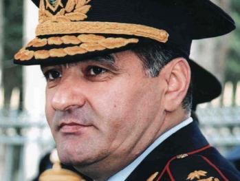 Миргафар Сеидов обезглавил бакинскую полицию