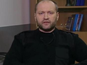 Депутат Б.Береза: «Налицо реставрация режима Януковича» (haqqin.az из Украины)