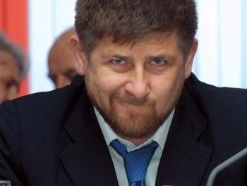 Кадыров просит отставки у Путина