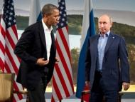 Россия и США: от Холодной войны до Валютной войны (наш комментарий)