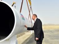 Путин еще больше сблизил Евросоюз с Азербайджаном (наша аналитика)
