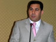 Фархад Алиев ответил на обвинения в перевороте