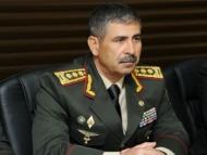 Министерство обороны Азербайджана о потерях армянской армии