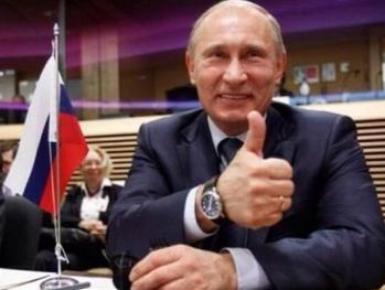 Путин обыграл и Баку, и Брюссель (наше послесловие)