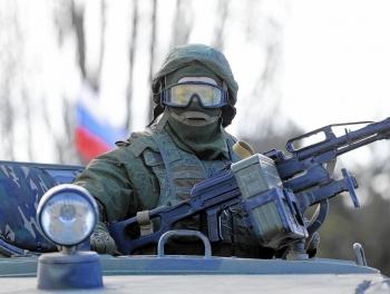 Срочно: российские войска разгромили армянское село