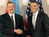 Азербайджанская оппозиция призвала Запад к сотрудничеству с Алиевым (в британских СМИ)