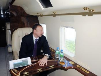 Как Ильхам Алиев собирается привязать манат к евро (наше послесловие)