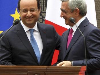 Армянская любовь французских президентов (наша ретроспектива)
