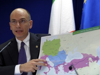 Новое правительство Греции кинуло и Азербайджан (наше послесловие)