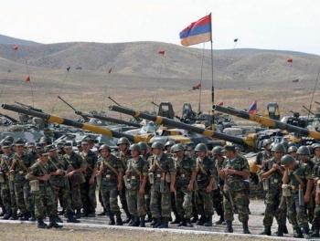 Срочно: Уничтожена армянская диверсионная группа, 6 диверсантов ликвидированы (обновлено)