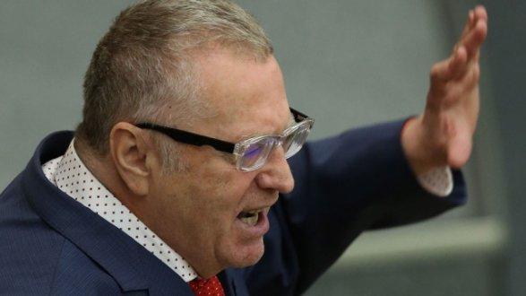 Жириновский обвинил инициаторов отмены продуктового эмбарго в предательстве