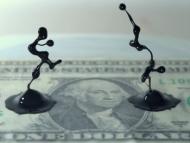 Цены на нефть могут взлететь. И очень высоко