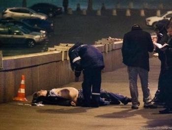 Другая эпоха: как убийство Немцова изменит Россию
