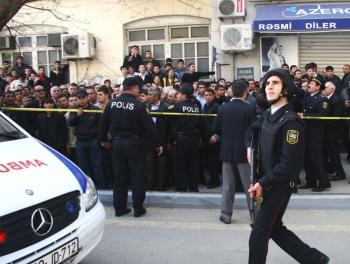 Силовики пытаются замять громкое убийство в центре Габалы