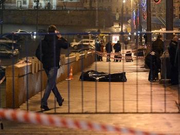 Убийство Немцова: Путин или американцы? (наши версии)