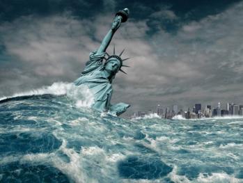 Мир на пороге нового экономического кризиса