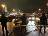 Автомобиль Минфина замешан в убийстве Немцова