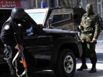 Спецоперация МНБ: задержаны «эмиры» Азербайджана