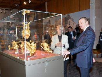 Реванш Ильхама Алиева: «Набукко» восстанавливается