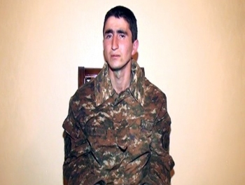 Перебежчик Григорян: В Азербайджан хотели сбежать несколько армянских солдат