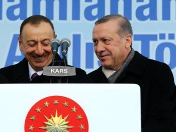 Большая газовая игра: Азербайджан начинает и…