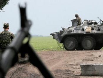 Азербайджанская армия применила мощное оружие против армян