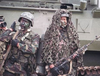 Карабахцы не дали спецназу провести диверсию против Азербайджана