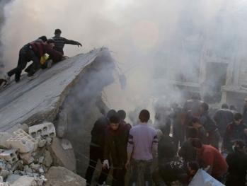 Почему саудиты вторглись в Йемен?
